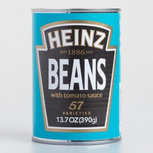 Heinz Beans in a Can 13.7 oz