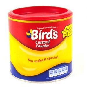 Bird's Original Custard Powder