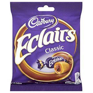 Eclairs - Cadbury