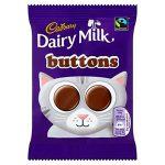 Dairy Milk Buttons