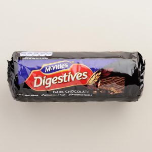 Digestives Dark Chocolate