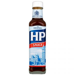 HP Sauce 255g