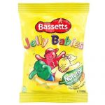 Jelly Babies - Bassetts