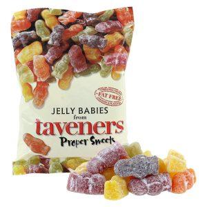 Jelly Babies - Tavener's