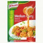 Knorr Medium Curry (47g)