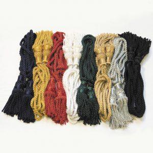 Silk Bagpipe Cords