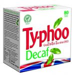 Typhoo Decaf
