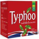 Typhoo Regular