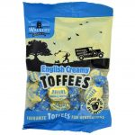 English Creamy Toffee - Walker's