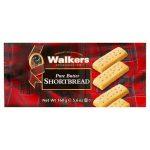Shortbread - Walkers