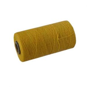 Hemp - Yellow Waxed
