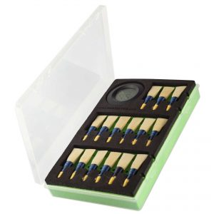 Tone Protector Reed Case