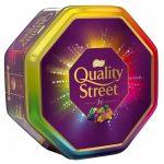Nestle Quality Street Tin 1000g