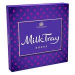 Milk Tray Small 180g