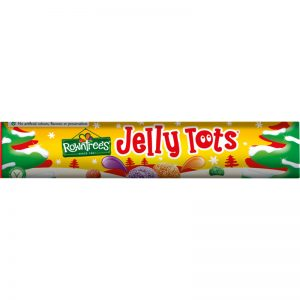 Jelly Tots Giant Tube 130g