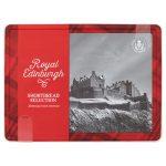 Royal Edinburgh Shortbread Tin 500g