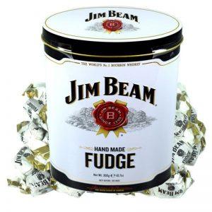 Jim Beam Fudge 10.7oz