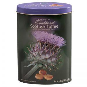 Gardener's Scottish Toffee 10.56oz